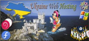 Ukraine web hosting