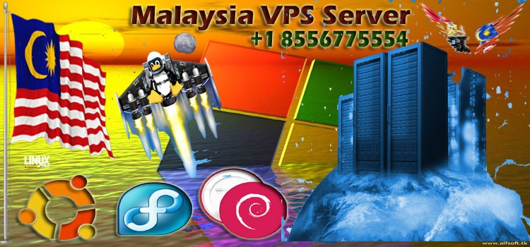 Malaysia VPS Server