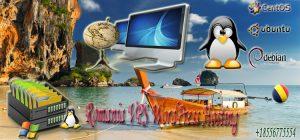 Romania VPS WordPress Hosting