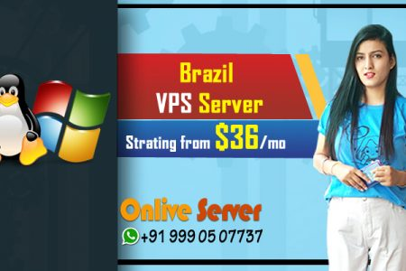 brazil vps hosting