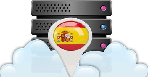 Spain VPS Server Hosting