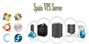 Spain VPS