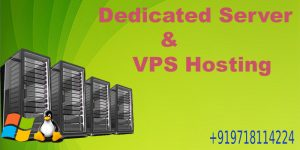 VPS Dedicated Server Hosting