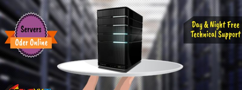 Germany Server Hosting Plans Provider Company