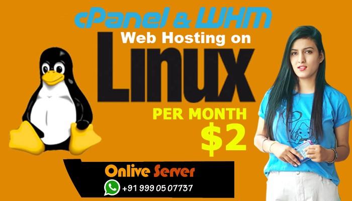 Cheapest Linux VPS Hosting For Modern Website Performance