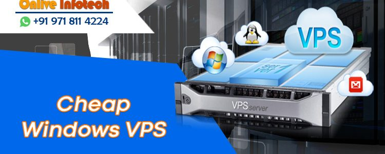 Cheap Windows VPS