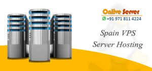 Spain VPS Server
