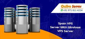 Windows VPS Server Hosting