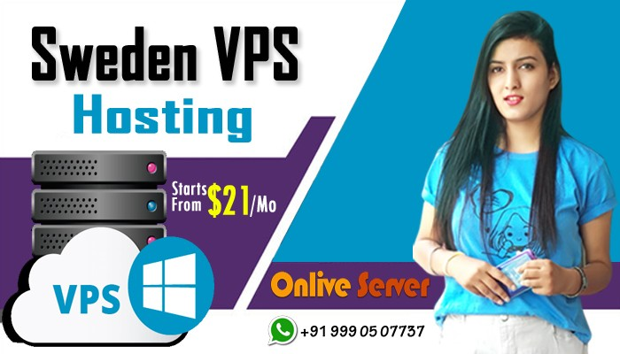 Actively Monitored Network With Extensive VPS Server Hosting