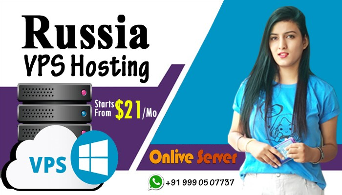 What to Look into While Choosing Russia Dedicated Server?