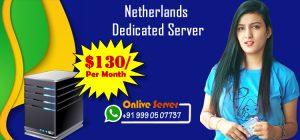 netherlands dedicated server