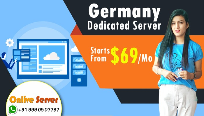Do you want to get Best Germany VPS Hosting in Low Budget