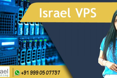 A Comprehensive Guide to Israel VPS Server Hosting
