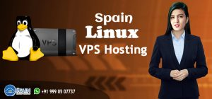Spain Linux VPS Hosting