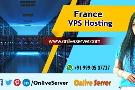 Benefits of Choosing the Best France VPS Hosting Company - Onlive Server