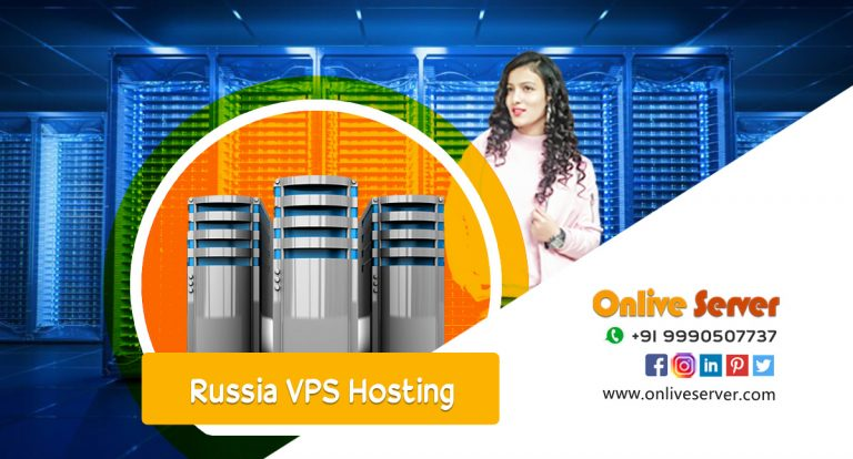 Russia VPS Hosting Best & Fast Type Server Grab Now