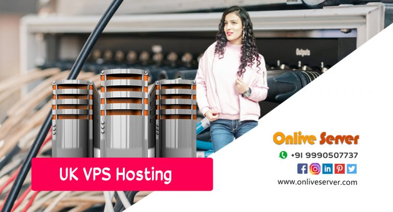 UK VPS Hosting The Powerful Solution For Your Business