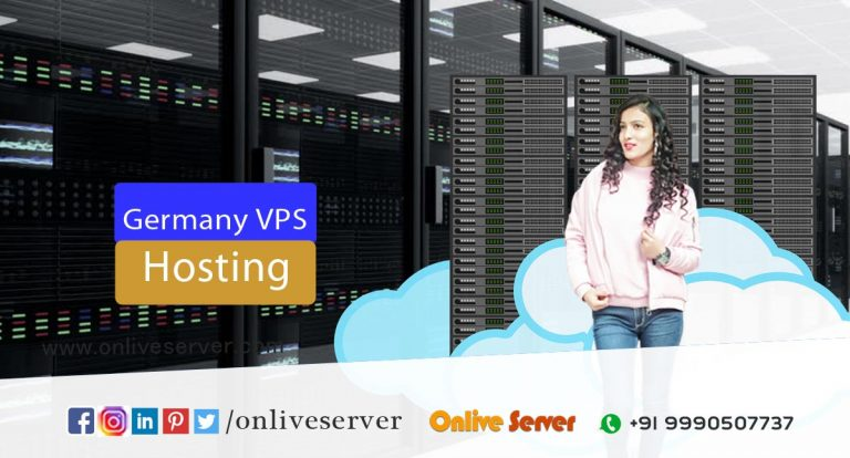 Switch to Germany Windows VPS Hosting to Experience High Performance
