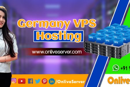 Germany VPS