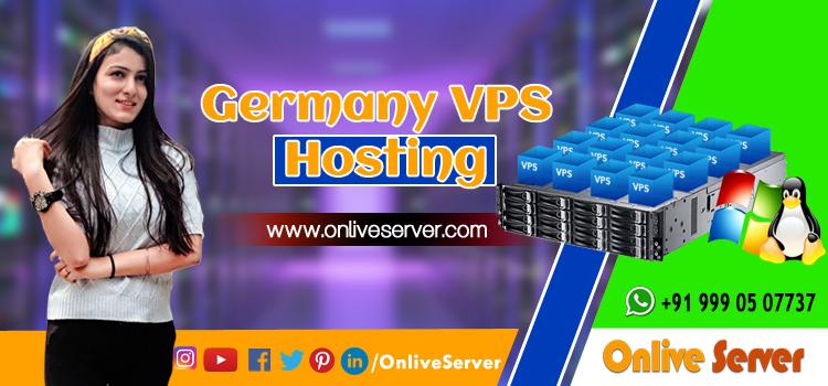 Germany VPS