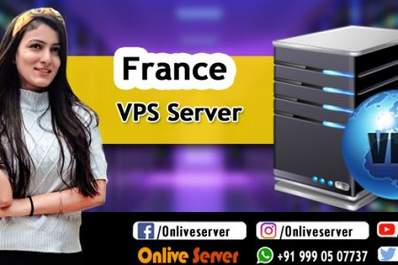 READ THESE BENEFITS OF VPS HOSTING AND UPGRADE TO FRANCE VPS HOSTING PLAN