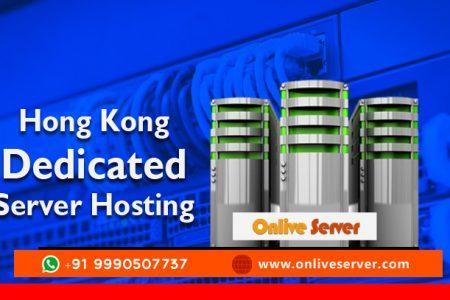 Kong Kong Dedicated Server