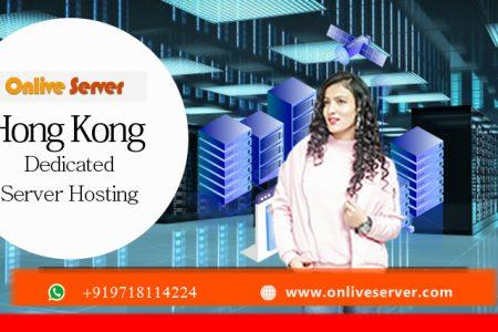 Hong Kong Dedicated Server