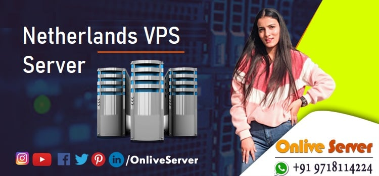 What are the aspects of Netherlands VPS that escalate online business?