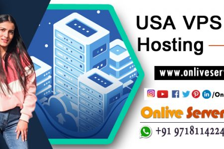 A Quick Guide to getting USA VPS Hosting Service