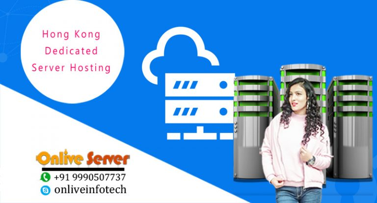 Here's The Checklist When Looking For Hong Kong Dedicated Hosting