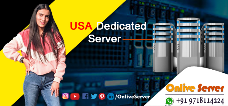 Incredible cheap USA Dedicated Server Hosting plans
