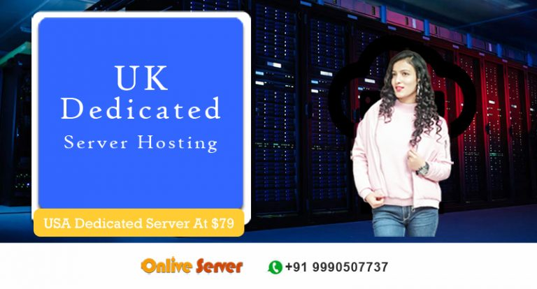 Use the Advanced Process Of UK Dedicated Server Hosting