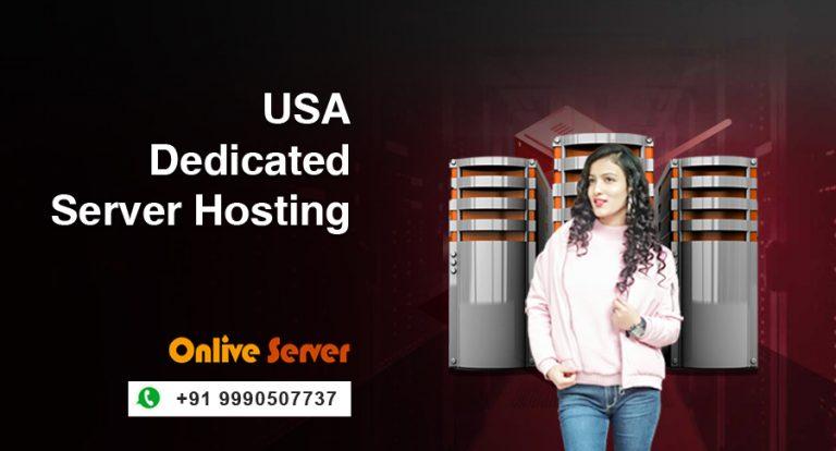 A Quick Guide to USA Dedicated Server Hosting