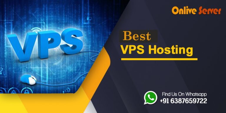 Make your Business Large with Best VPS Hosting – Onlive Server