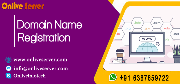 What is Domain Name Registration?
