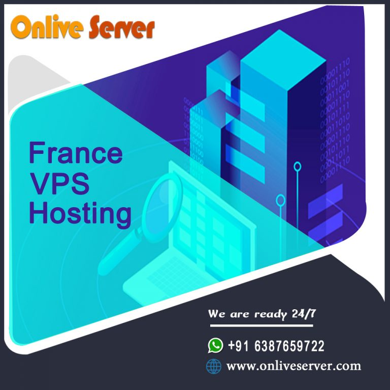 Onlive Servers Offers Affordable Value With Cheap Instant France VPS Hosting